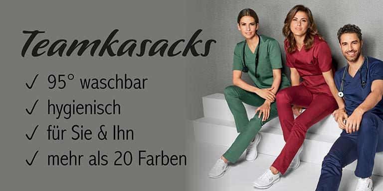 Teamkasacks