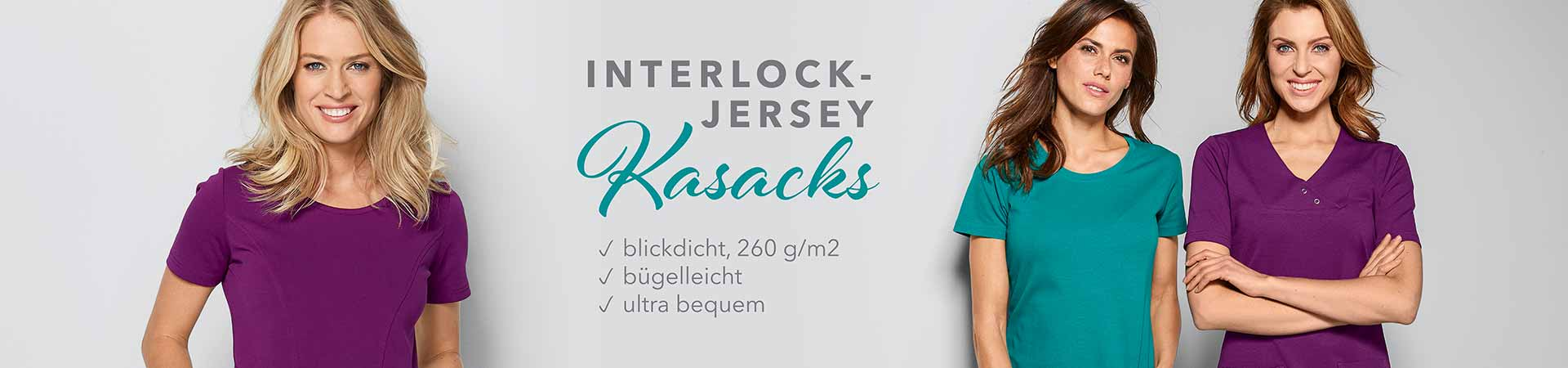 Interlock-Jersey-Kasacks