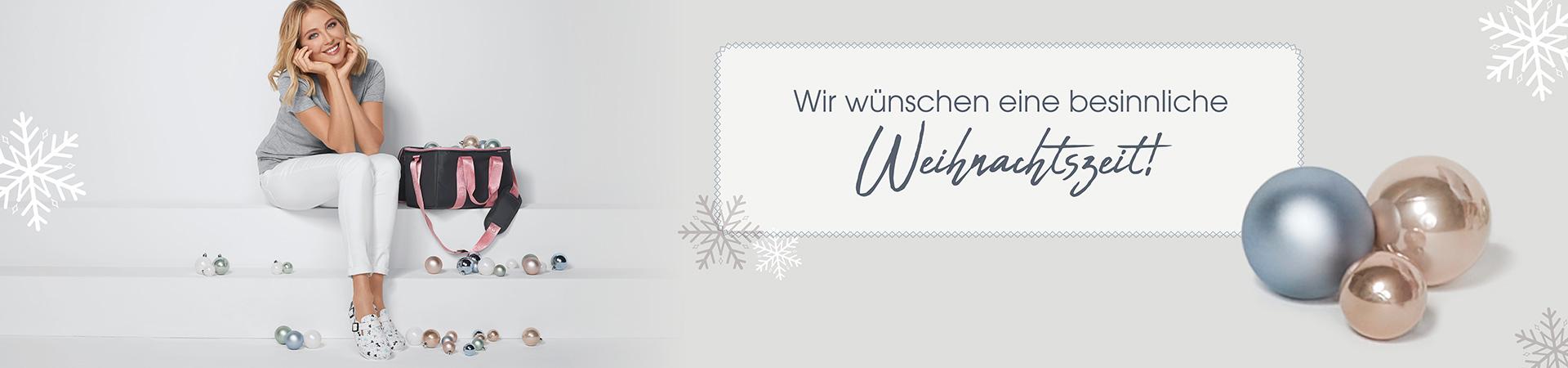 Wir wünschen eine besinnliche Weihnachtszeit!