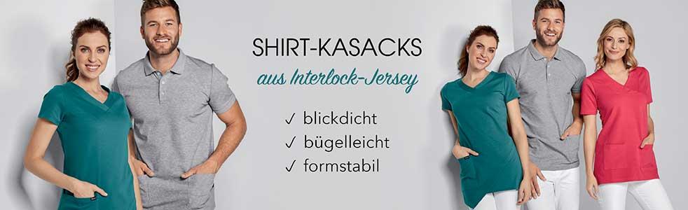Jersey-Kasacks