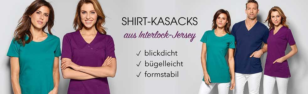 Jersey Kasacks